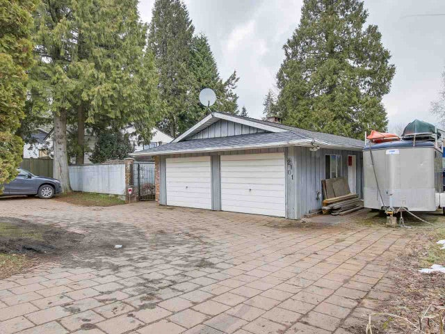 2101 COMO LAKE AVENUE - Chineside House/Single Family for sale, 3 Bedrooms (R2266100) #1