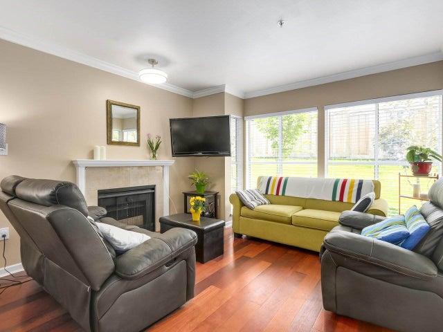 111 2960 E 29TH AVENUE - Collingwood VE Apartment/Condo for sale, 2 Bedrooms (R2271334) #3