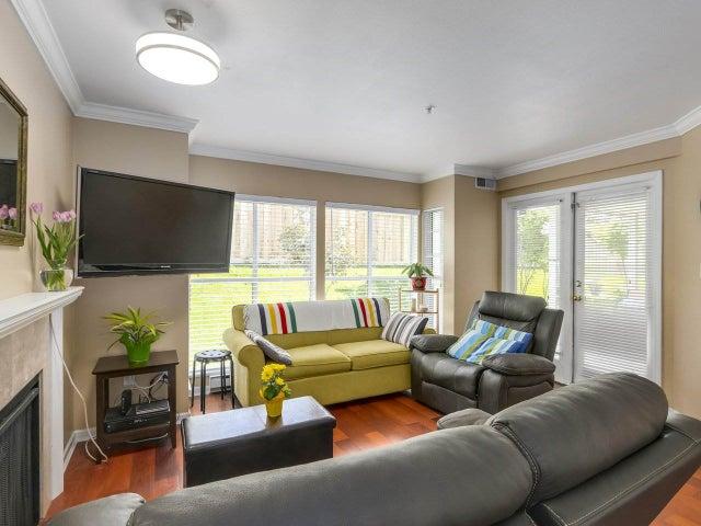 111 2960 E 29TH AVENUE - Collingwood VE Apartment/Condo for sale, 2 Bedrooms (R2271334) #4