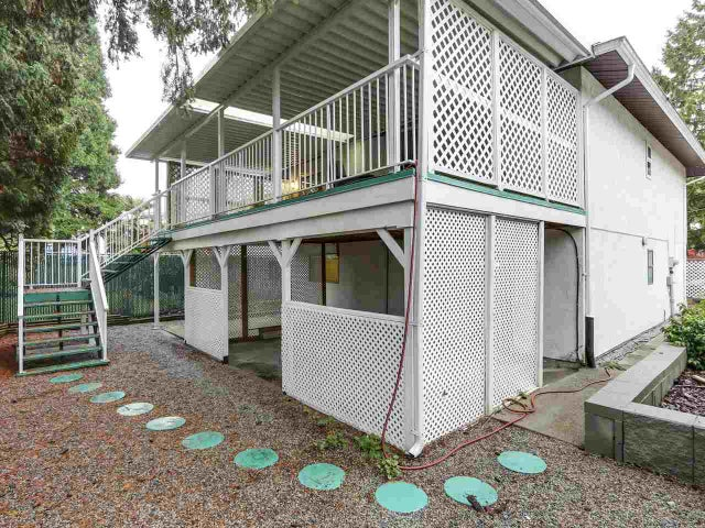 3143 SECHELT DRIVE - New Horizons House/Single Family for sale, 3 Bedrooms (R2378539) #20