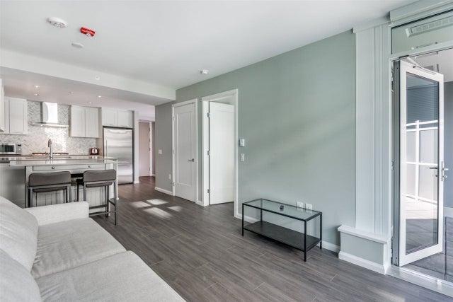 306 520 COMO LAKE AVENUE - Coquitlam West Apartment/Condo for sale, 1 Bedroom (R2413260) #10