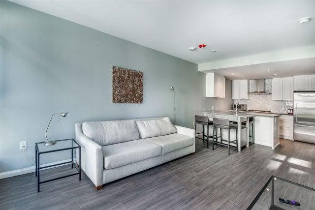 306 520 COMO LAKE AVENUE - Coquitlam West Apartment/Condo for sale, 1 Bedroom (R2413260) #11
