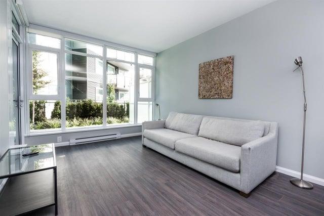 306 520 COMO LAKE AVENUE - Coquitlam West Apartment/Condo for sale, 1 Bedroom (R2413260) #13