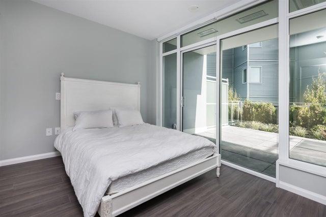 306 520 COMO LAKE AVENUE - Coquitlam West Apartment/Condo for sale, 1 Bedroom (R2413260) #14