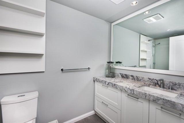 306 520 COMO LAKE AVENUE - Coquitlam West Apartment/Condo for sale, 1 Bedroom (R2413260) #16