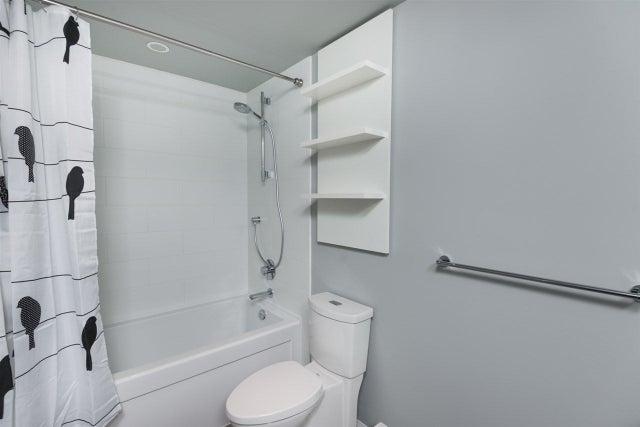 306 520 COMO LAKE AVENUE - Coquitlam West Apartment/Condo for sale, 1 Bedroom (R2413260) #17