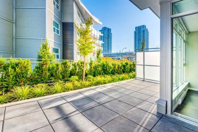 306 520 COMO LAKE AVENUE - Coquitlam West Apartment/Condo for sale, 1 Bedroom (R2413260) #18