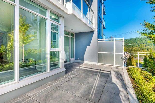 306 520 COMO LAKE AVENUE - Coquitlam West Apartment/Condo for sale, 1 Bedroom (R2413260) #19