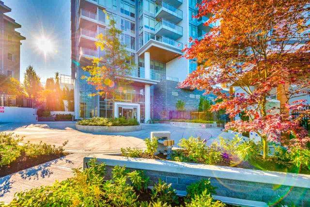 306 520 COMO LAKE AVENUE - Coquitlam West Apartment/Condo for sale, 1 Bedroom (R2413260) #2