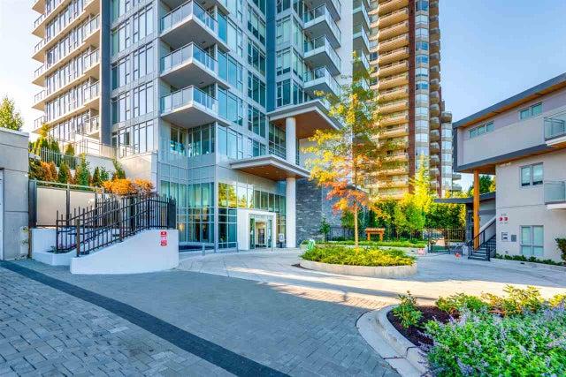 306 520 COMO LAKE AVENUE - Coquitlam West Apartment/Condo for sale, 1 Bedroom (R2413260) #3