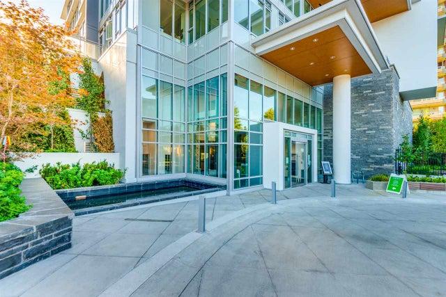 306 520 COMO LAKE AVENUE - Coquitlam West Apartment/Condo for sale, 1 Bedroom (R2413260) #4
