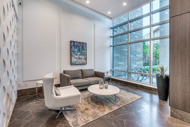 306 520 COMO LAKE AVENUE - Coquitlam West Apartment/Condo for sale, 1 Bedroom (R2413260) #5