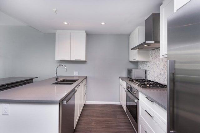 306 520 COMO LAKE AVENUE - Coquitlam West Apartment/Condo for sale, 1 Bedroom (R2413260) #7