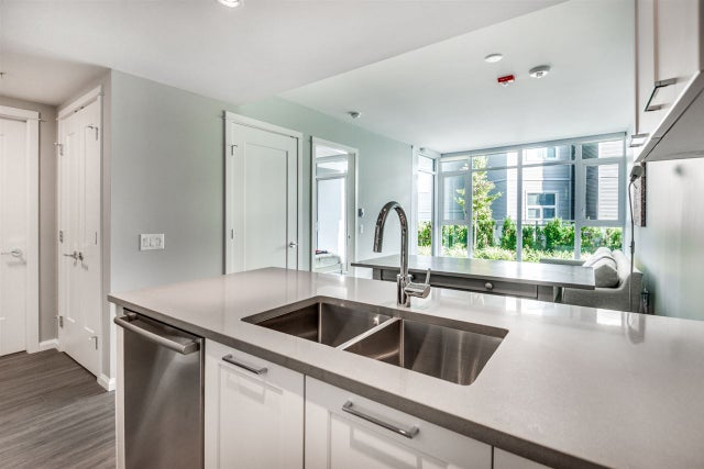 306 520 COMO LAKE AVENUE - Coquitlam West Apartment/Condo for sale, 1 Bedroom (R2413260) #8