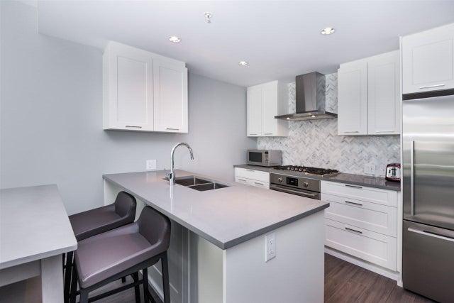 306 520 COMO LAKE AVENUE - Coquitlam West Apartment/Condo for sale, 1 Bedroom (R2413260) #9