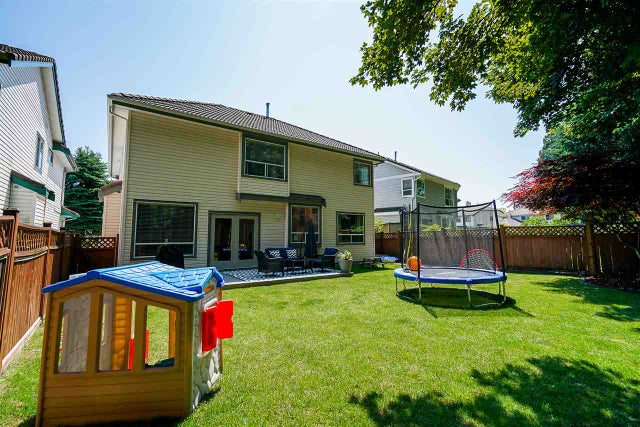 1446 RHINE CRESCENT - Riverwood House/Single Family for sale, 4 Bedrooms (R2441631) #19