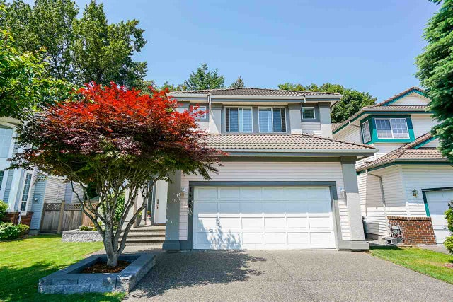 1446 RHINE CRESCENT - Riverwood House/Single Family for sale, 4 Bedrooms (R2441631) #1