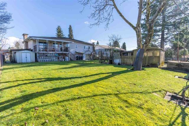 3363 EDINBURGH STREET - Glenwood PQ House/Single Family for sale, 4 Bedrooms (R2544137) #20