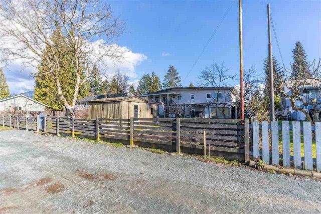 3363 EDINBURGH STREET - Glenwood PQ House/Single Family for sale, 4 Bedrooms (R2544137) #21