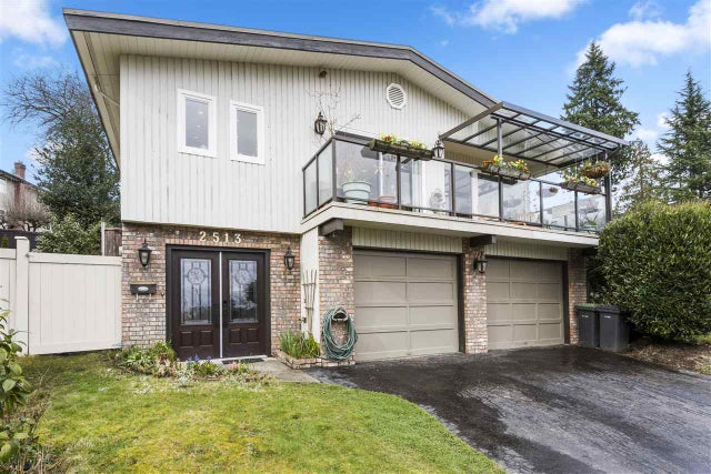 2513 ARUNDEL LANE - Coquitlam East House/Single Family for sale, 3 Bedrooms (R2554377) #1