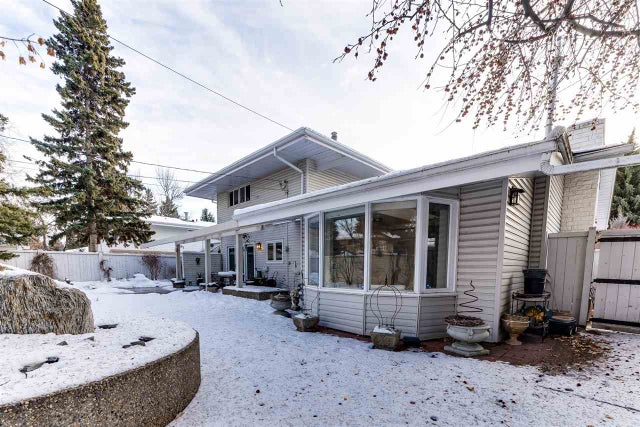 22 VALLEYVIEW Crescent - Parkview Detached Single Family for sale, 5 Bedrooms (E4145298) #29