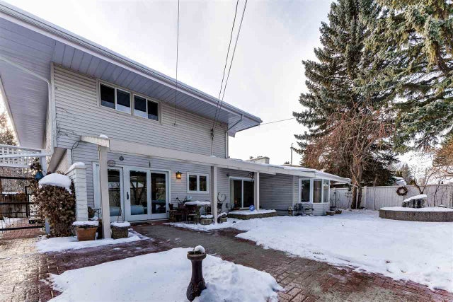 22 VALLEYVIEW Crescent - Parkview Detached Single Family for sale, 5 Bedrooms (E4145298) #30