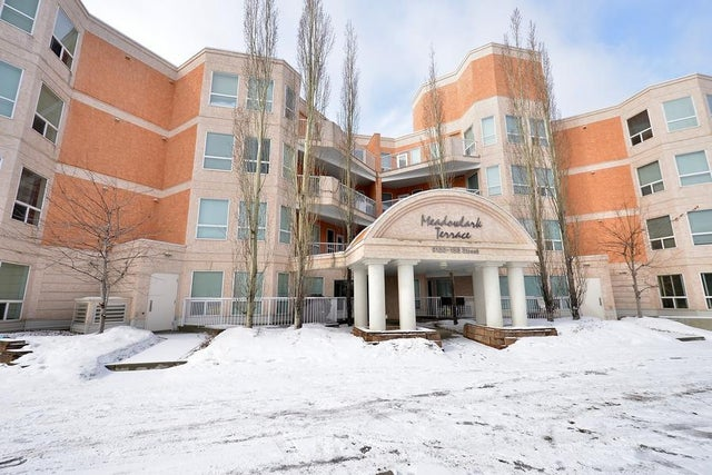 210 9120 156 Street NW - Meadowlark Park Lowrise Apartment for sale, 1 Bedroom (E4105271) #1