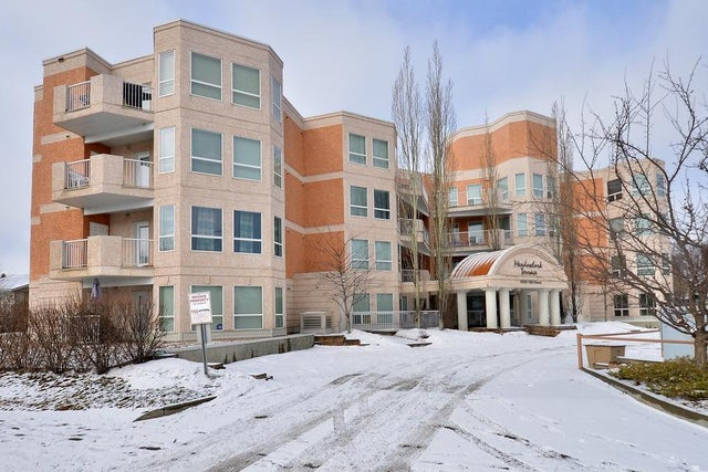 210 9120 156 Street NW - Meadowlark Park Lowrise Apartment for sale, 1 Bedroom (E4105271) #2