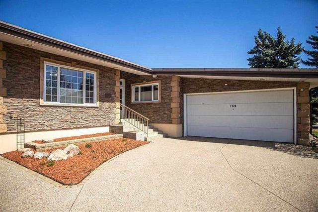 7328 Rowland RD NW - Edmonton Northlands Detached Single Family for sale, 3 Bedrooms (E4215829) #2