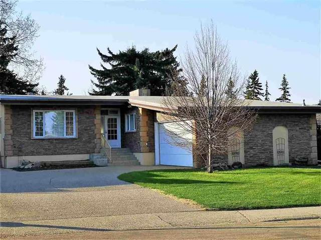 7328 Rowland RD NW - Edmonton Northlands Detached Single Family for sale, 3 Bedrooms (E4215829) #1