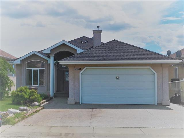 7531 162 AV NW - Mayliewan Detached Single Family for sale, 6 Bedrooms (E4206650) #1