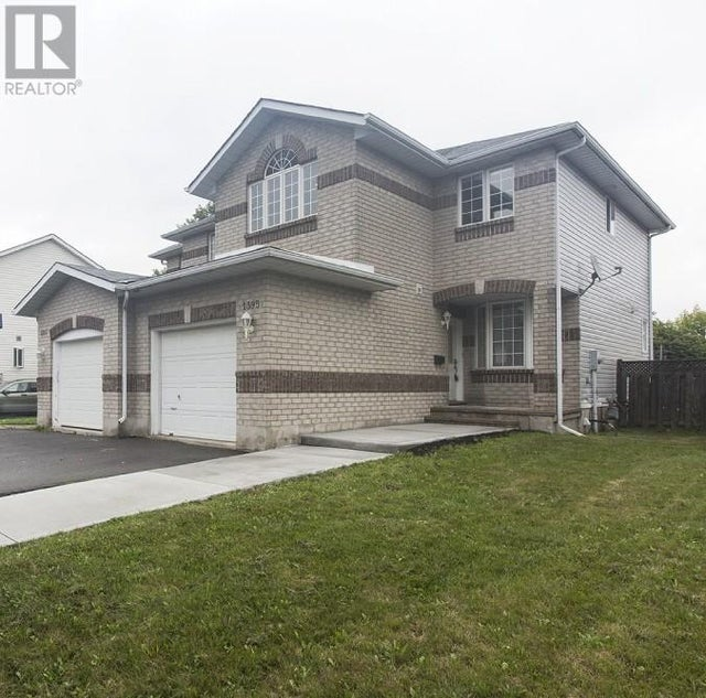 1395 THORNWOOD CRES - Kingston House for sale, 3 Bedrooms (360890611) #1