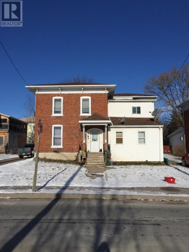 129 BRIDGE Street East  - Napanee House for sale, 6 Bedrooms (450910153A) #1