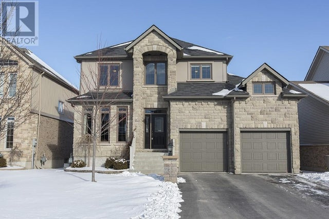 1192 ATKINSON ST - Kingston House for sale, 4 Bedrooms (360861910) #1