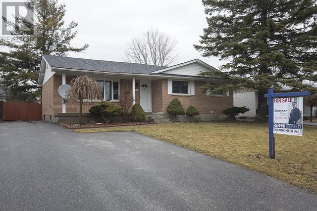656 SUSSEX Boulevard  - Kingston House for sale, 4 Bedrooms (361220095) #1