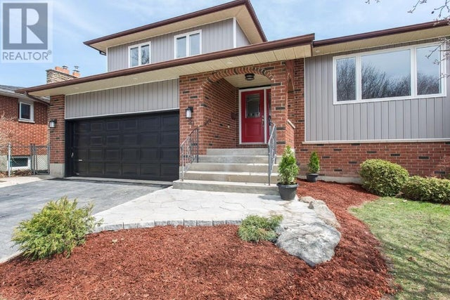 93 COUNTRY CLUB Drive  - Kingston House for sale, 4 Bedrooms (360040398) #1