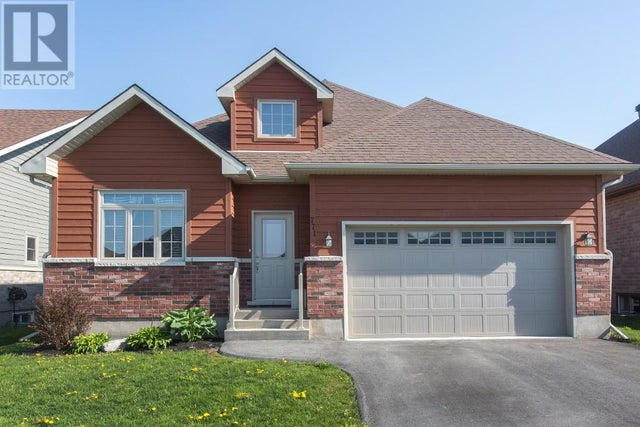 771 KANANASKIS Drive  - Kingston House for sale, 4 Bedrooms (362650191) #1