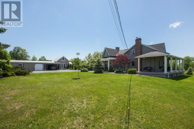 190 WILSON Road  - Loyalist House for sale, 3 Bedrooms (451210185) #1