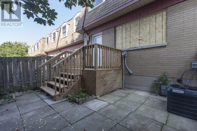 5 - 116 NOTCHHILL Road  - Kingston Row / Townhouse for sale, 3 Bedrooms (367020017) #5