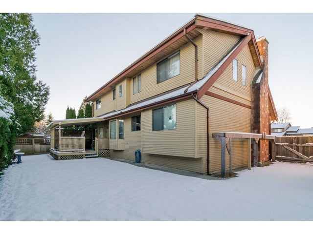 9754 150A STREET - Guildford House/Single Family for sale, 4 Bedrooms (R2126730) #19