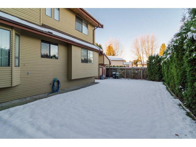 9754 150A STREET - Guildford House/Single Family for sale, 4 Bedrooms (R2126730) #20