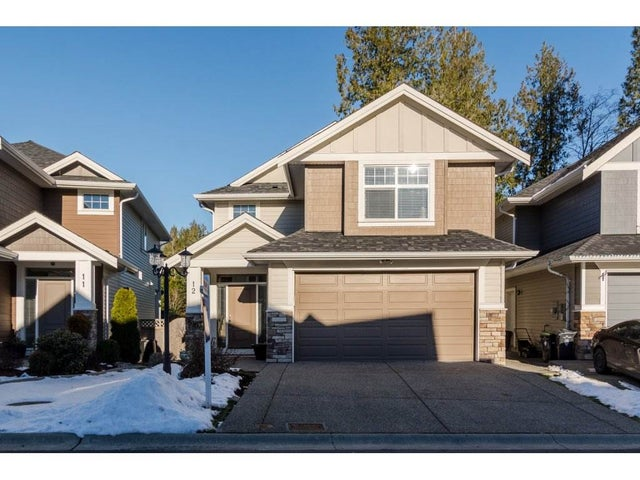 12 21267 83A AVENUE - Willoughby Heights House/Single Family for sale, 4 Bedrooms (R2130862) #1