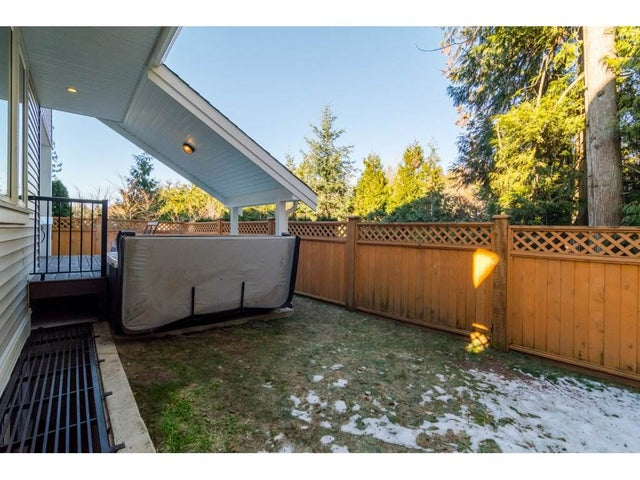 12 21267 83A AVENUE - Willoughby Heights House/Single Family for sale, 4 Bedrooms (R2130862) #20