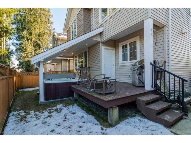 12 21267 83A AVENUE - Willoughby Heights House/Single Family for sale, 4 Bedrooms (R2130862) #2