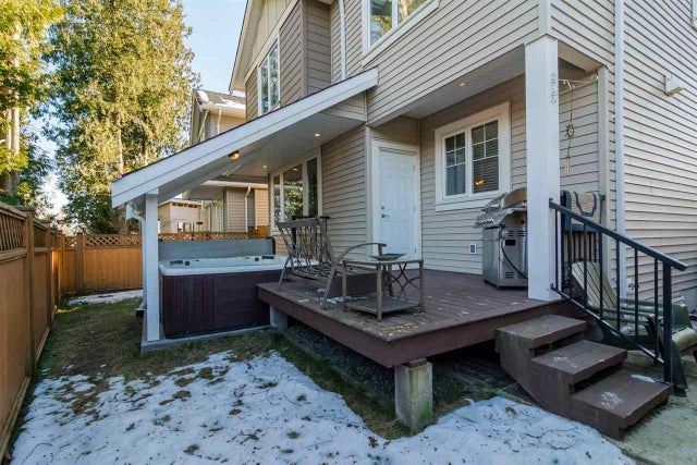 12 21267 83A AVENUE - Willoughby Heights House/Single Family for sale, 4 Bedrooms (R2141066) #18