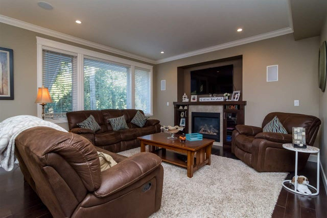 12 21267 83A AVENUE - Willoughby Heights House/Single Family for sale, 4 Bedrooms (R2141066) #2