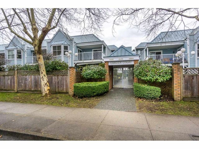 13 10070 137A STREET - Whalley Townhouse for sale, 2 Bedrooms (R2142265)