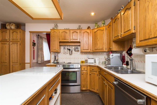 15918 89 AVENUE - Fleetwood Tynehead House/Single Family for sale, 3 Bedrooms (R2148414) #6