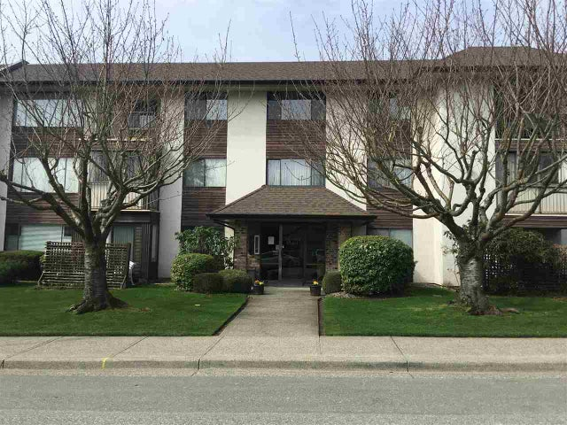 102 1531 MERKLIN STREET - White Rock Apartment/Condo for sale, 2 Bedrooms (R2151339)