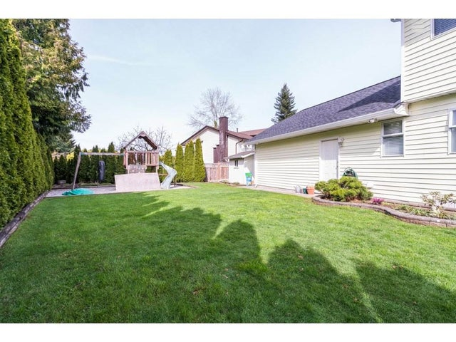13031 63RD AVENUE - Panorama Ridge House/Single Family for sale, 3 Bedrooms (R2154831) #2